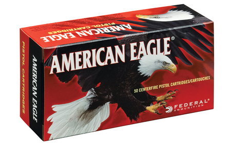 FEDERAL AMMUNITION 45 AUTO 230 GR FMJ 50/BOX