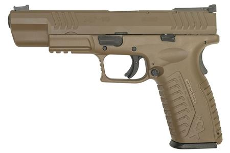 SPRINGFIELD XDM 10MM 5.25 FULL-SIZE FDE