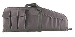 ASSAULT RIFLE CASE WITH 5 POCKETS
