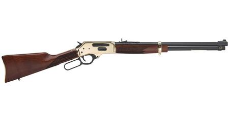 HENRY REPEATING ARMS .35 REM SIDE GATE LEVER ACTION