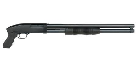 MAVERICK 88 CRUISER 12 GAUGE PUMP SHOTGUN