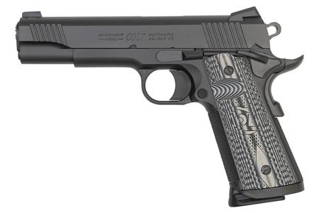 COLT 1911 CCU GOVERNMENT 45 ACP PISTOL