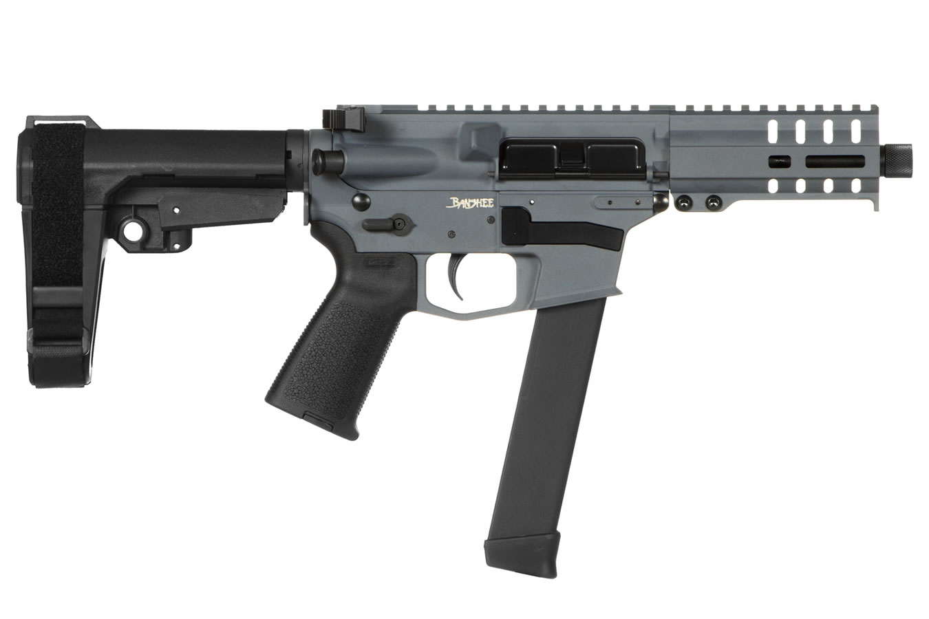 BANSHEE 300 MKGS 9MM AR PISTOL WITH BRACE