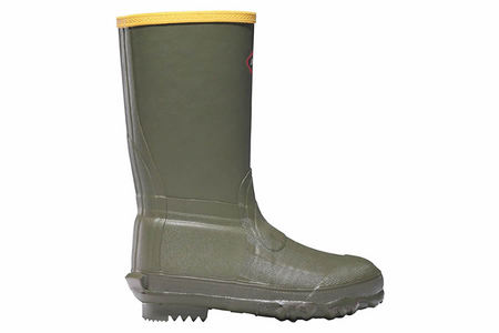 LIL BURLY WATERPROOF RUBBER BOOT 266003