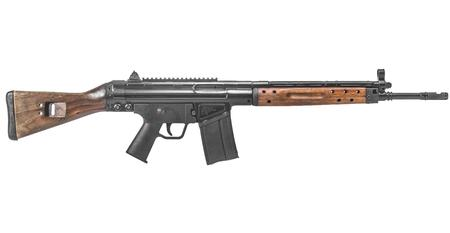 CENTURY ARMS C308 SPORTER 308 WIN WITH WOOD FURNITURE