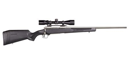 SAVAGE 110 APEX STORM XP 6.5 CREEDMOOR WITH VORTEX