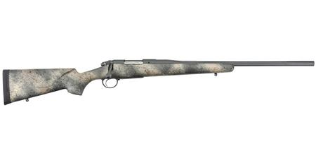 BERGARA PREMIER HIGHLANDER 6.5 PRC BOLT-ACTION RIFLE