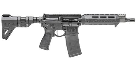 SPRINGFIELD SAINT 5.56MM AR15 PISTOL WITH 9.6 INCH BARREL