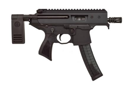 SIG SAUER MPX COPPERHEAD 9MM W/ 3.5 INCH THREADED BARREL