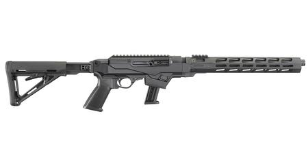 RUGER PC CARBINE 9MM CHASSIS MODEL