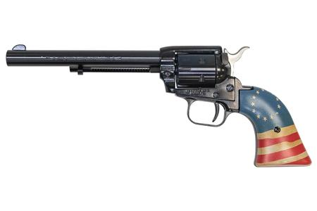 HERITAGE ROUGH RIDER 22LR HONOR BETSY ROSS 6.5 INCH