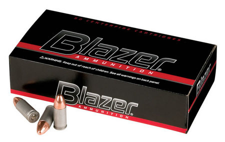 45 COLT 200-GR JHP BLAZER