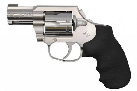 COLT KING COBRA CARRY 357 MAGNUM DAO
