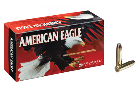 FEDERAL AMMUNITION 30 Carbine 110 gr FMJ American Eagle 50/Box