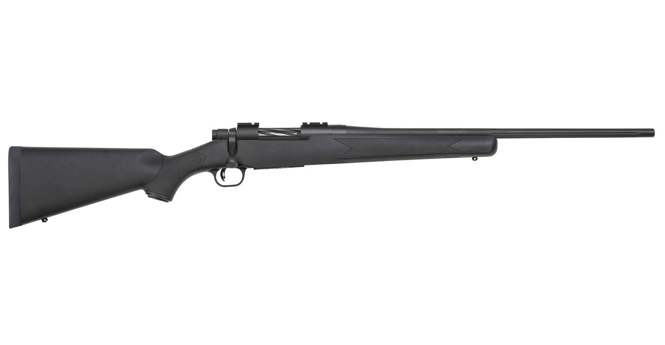 No. 2 Best Selling: MOSSBERG PATRIOT 350 LEGEND BOLT-ACTION RIFLE