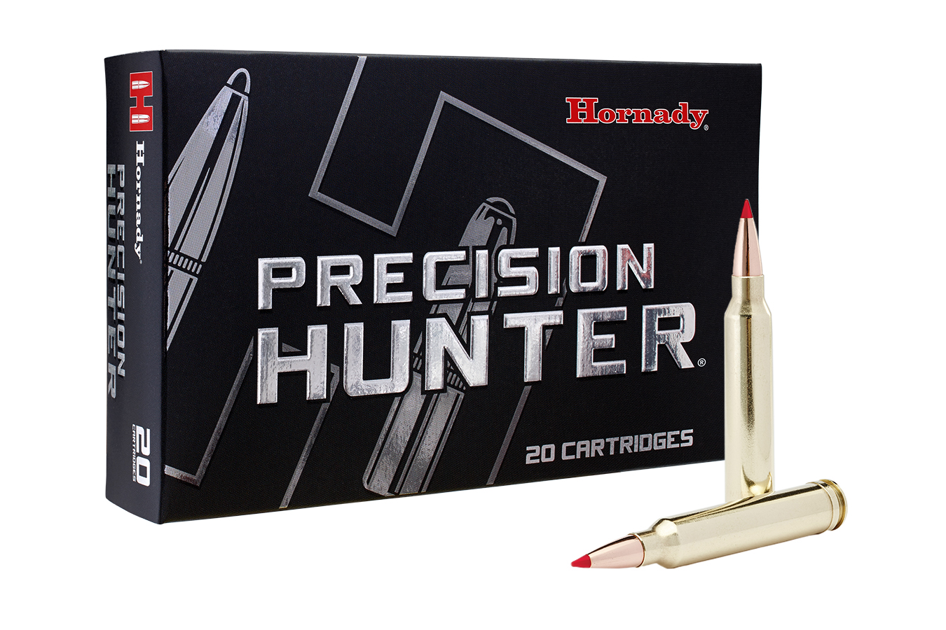 HORNADY 300 REM ULTRA MAG 178 GR PRECISION HUNTER