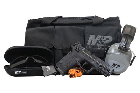 SMITH AND WESSON MP380 SHIELD EZ 380 ACP RANGE KIT