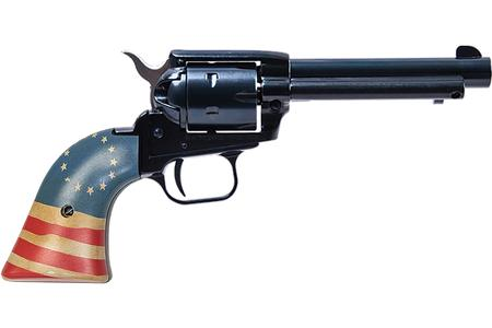 HERITAGE ROUGH RIDER 22LR HONOR BETSY ROSS 4.75 INCH