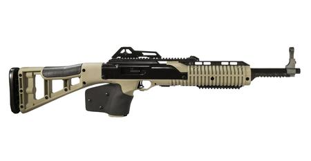 HI POINT 4595TS CARBINE 45 ACP FDE CA COMPLIANT