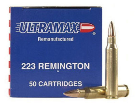223 REM 68GR. HOLLOW POINT MATCH 223R6
