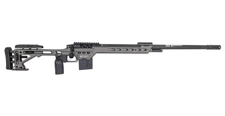 MASTERPIECE ARMS 6.5 PRC BA RIFLE 26BBL TUNGSTEN CERAKOTE