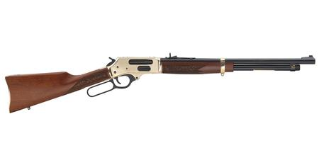 HENRY REPEATING ARMS .410 GAUGE SIDE GATE LEVER-ACTION SHOTGUN