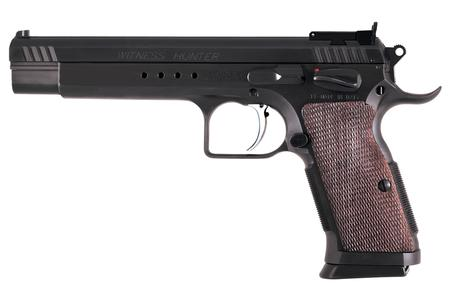 TANFOGLIO WITNESS HUNTER 10MM WITH 6 INCH BARREL