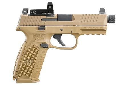 FNH FN 509 TACTICAL FDE WITH VORTEX VENOM