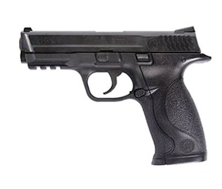 SMITH AND WESSON MP BB AIR PISTOL