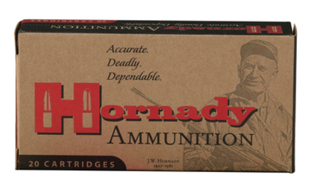 AMMO 223 REMINGTON 52GR BTHP