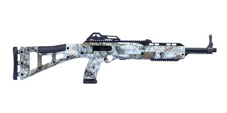 HI POINT 4595TS 45 ACP CARBINE MOTH WING MIMICRY CAMO STOCK