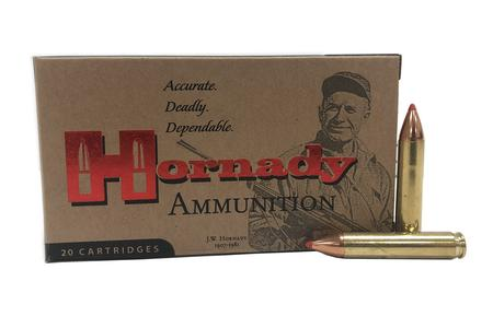HORNADY 350 Legend 165 gr FTX Custom 20/Box