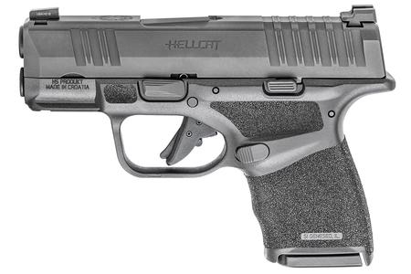 SPRINGFIELD Hellcat 9mm Black Micro Compact Pistol (LE)
