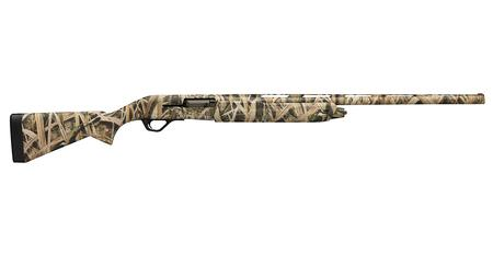 WINCHESTER FIREARMS SX4 WATERFOWL HUNTER, 20GA, 28BBL, MO SHADOW GRASS BLADES