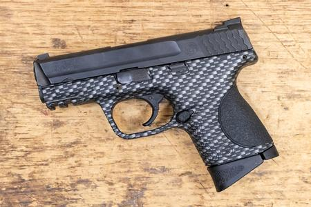SMITH AND WESSON MP9C 9MM MARION CO TRADE