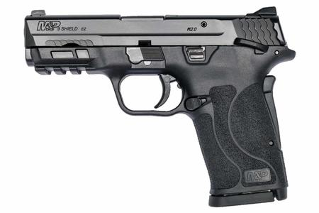 SMITH AND WESSON MP9 M2.0 SHIELD EZ THUMB SAFETY
