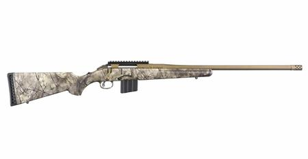 RUGER AMERICAN RIFLE 350 LEGEND GOWILD CAMO