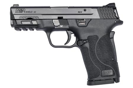 SMITH AND WESSON MP9 M2.0 SHIELD EZ NO THUMB SAFETY