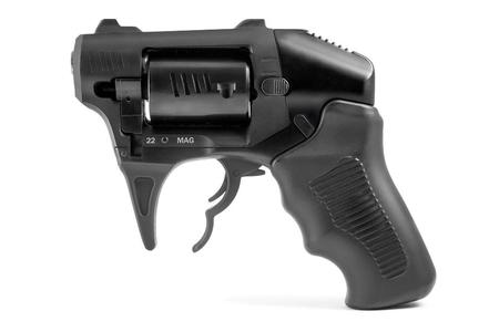 STANDARD MFG. CO. LLC THUNDERSTRUCK 22 WMR DOUBLE-BARREL 8-SHOT REVOLVER