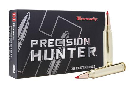 Hornady 300 Win Mag 178 gr ELD-X Precision Hunter 20/Box
