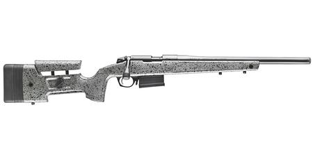 BERGARA B-14R 22LR BOLT-ACTION RIMFIRE RIFLE