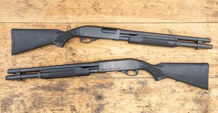 REMINGTON 870 EXPRESS MAGNUM 12GA USED 18 BBL, EXT MAG TUBE