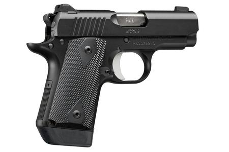 KIMBER MICRO 9 9MM BLACK SHOT SHOW 2020