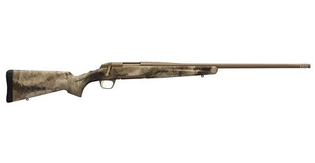BROWNING FIREARMS X-BOLT HELLS CANYON SPEED 28 NOSLER
