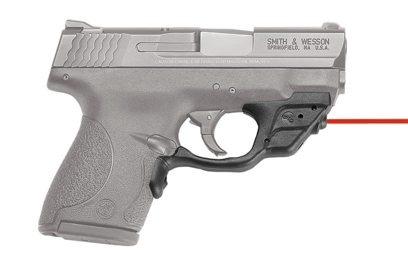 SW MP SHIELD/SHIELD M2.0 FRONT ACTIVATION LASERGUARD