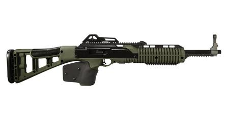 HI POINT 995TS 9mm OD Green Tactical Carbine (California Compliant)