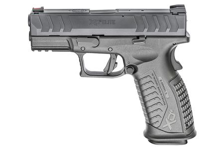 SPRINGFIELD XDM ELITE 3.8 9MM BLACK PISTOL
