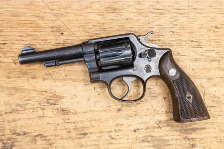 SMITH AND WESSON 38 SW SPL
