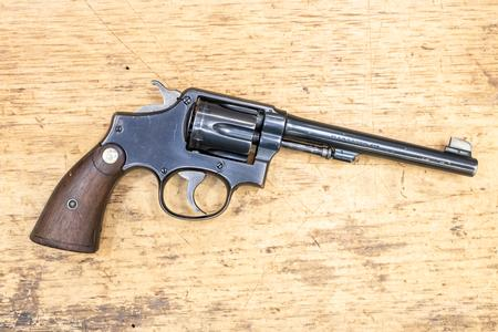 SMITH AND WESSON 38SPL USED