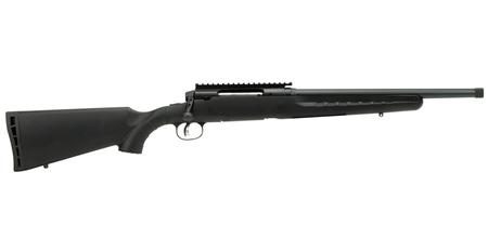 SAVAGE AXIS II 300 BLACKOUT 16.12 IN BBL RIFLE BLK STOCK THREADED HEAVY BARREL